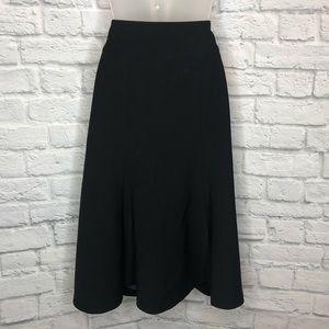 Rafaella Studio Black Skirt Size 22W